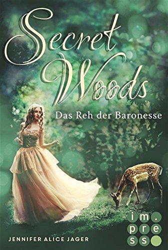 secred-wood