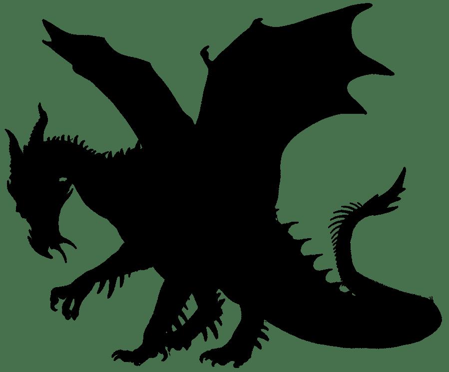dragon-1566741_1920