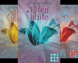 elvenblüte - julia k. knoll