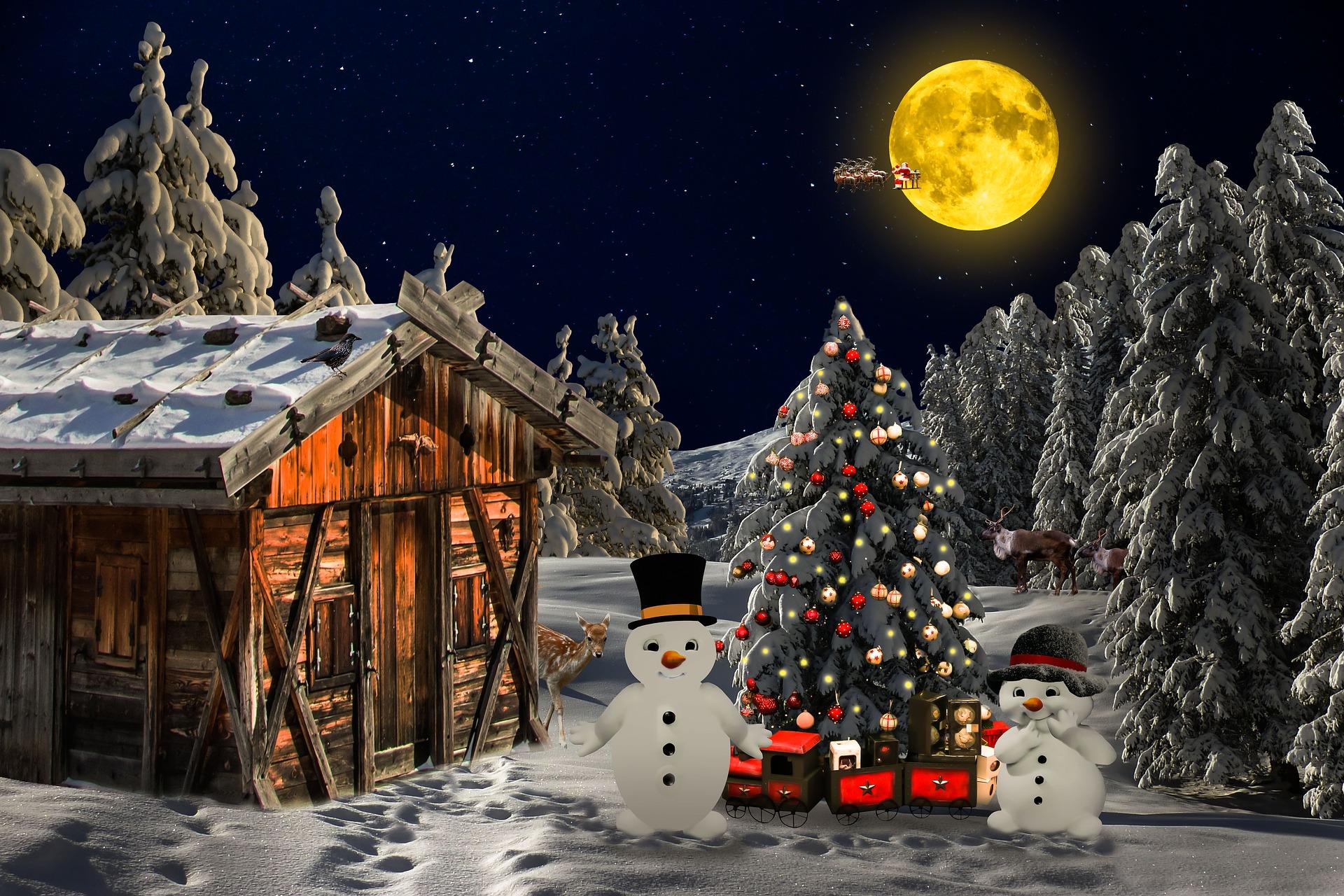 Weihnachtliche Bücher – Wird laufend aktualisiert – Rinas Bücherblog