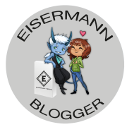 Eisermannblogger-Button