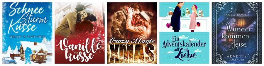 weihnachtsbücher november 18