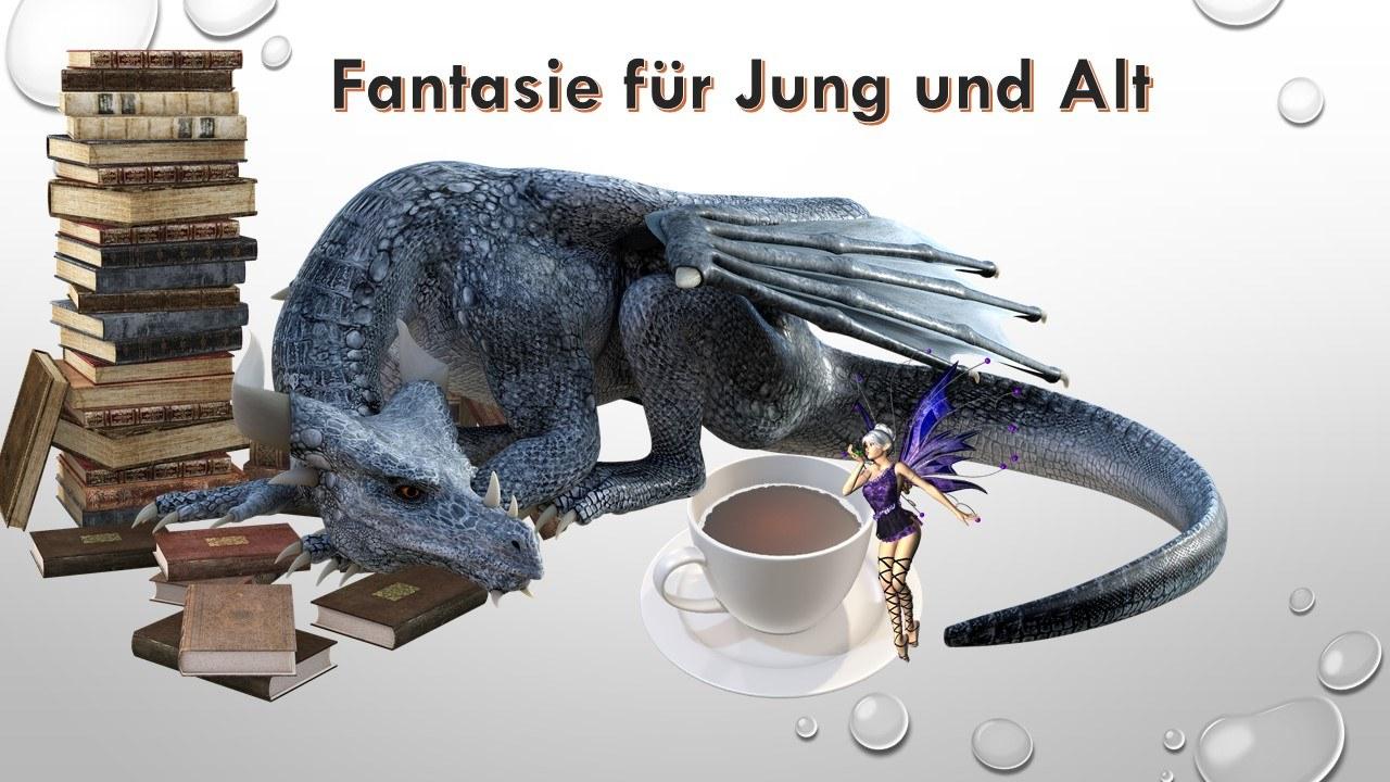 Fantasie für jung und alt