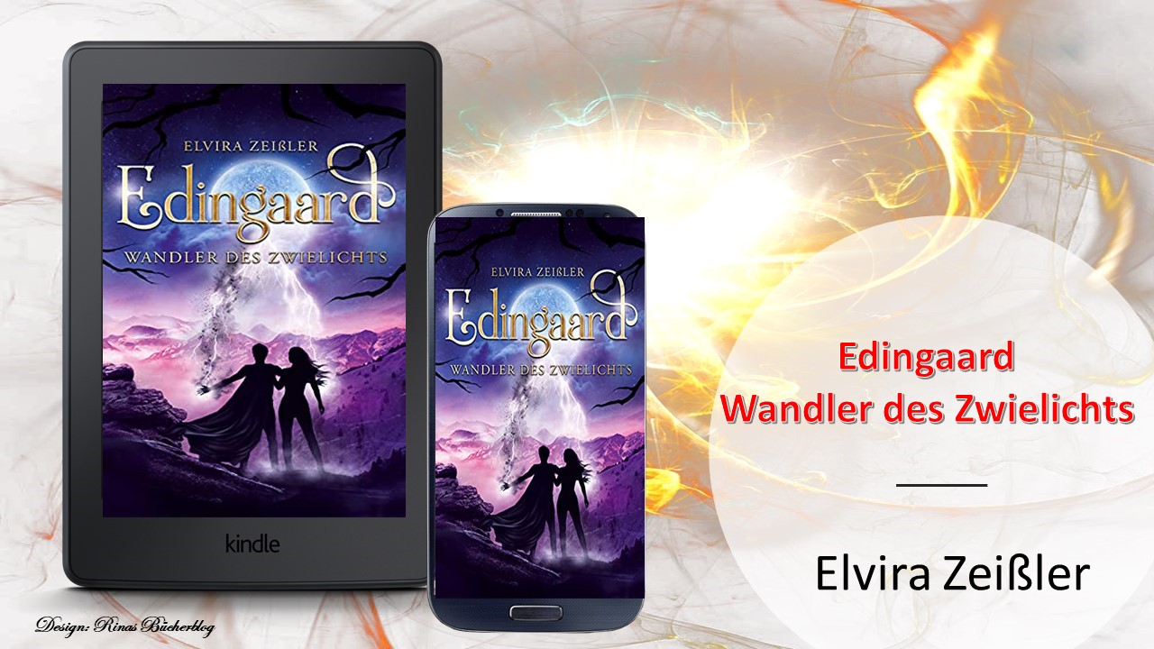 Edingaard – Wandler des Zwielichts