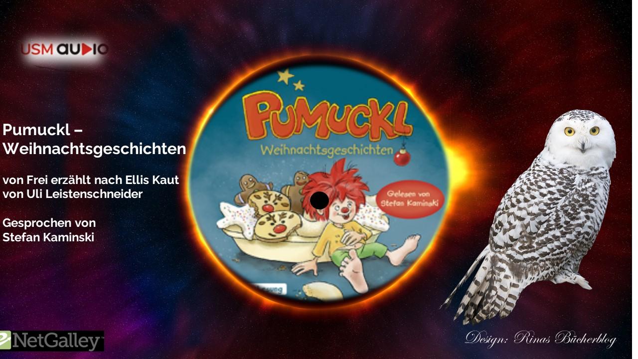 Pumuckl – Weihnachtsgeschichten